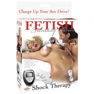 FETISH FANTASY SHOCK THERAPY KIT
