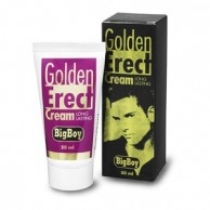 BIG BOY GOLDEN CREMA LARGA DURACION DE LA ERECCION