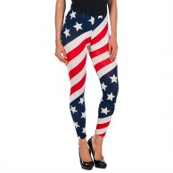 LEGGING ESTAMPADO USA