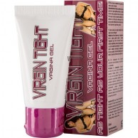 Crema intima masaje labios vaginales Virgin Tight
