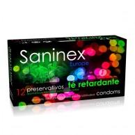 Preservativos aromaticos retardantes 12 uds