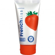 Lubricante sexo oral French Kiss Fresa