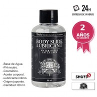 LUBRICANTE INTIMO BODY SLIDE 80 ML