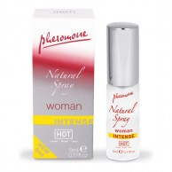SPRAY FEROMONAS PARA MUJER NATURAL 5ML